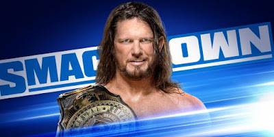 WWE Smackdown Results - June 19, 2020
