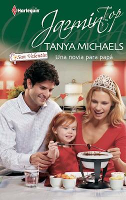 Tanya Michaels - Una Novia Para Papá