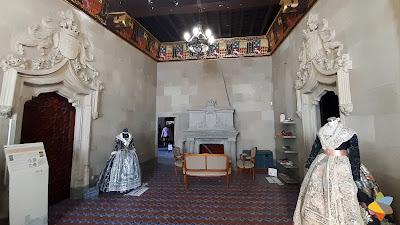 Castillo de Benissanó