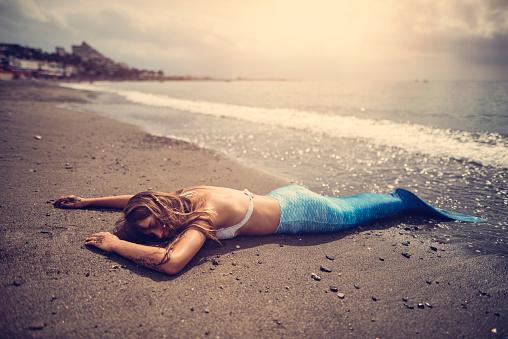Do you know Mermaid mystery । क्या आप जानते है जलपरी की रहस्य