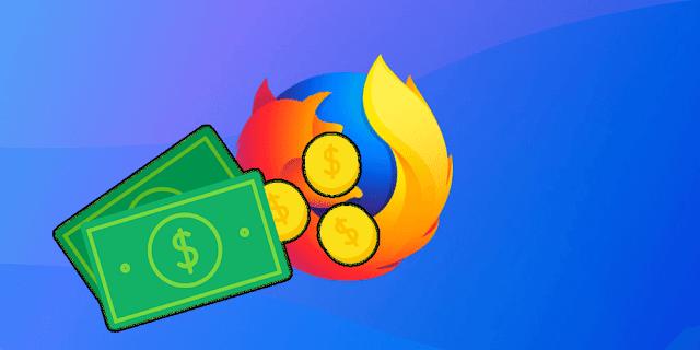 سيكون عليك دفع المال لاستخدام نسخة جديدة من متصفح فايرفوكس في شهر أكتوبر المقبل