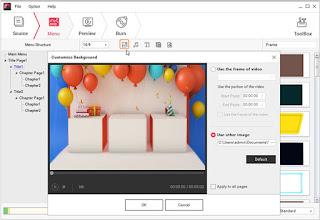 Wondershare DVD Creator 6.1.2.77 Win / 5.1.2.2 macOS Free Download