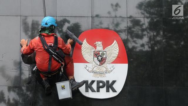 KPK Ungkap 27 Gubernur Terjerat Korupsi sejak 2004-2020, Ada Jakarta hingga Jateng