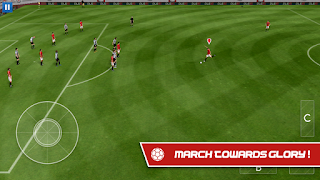 Dream League Soccer 2016 MOD V3.09 Apk + Data OBB (Unlimited Money) Terbaru 2016 6