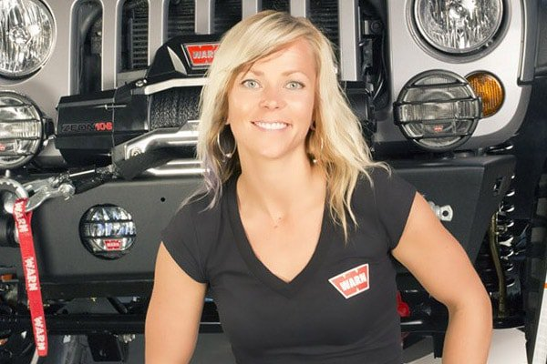 Image result for race car driver jessi combs 2019
