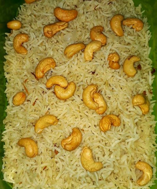 Ini Resepinya Nasi Minyak Bawang Goreng Yang Enak