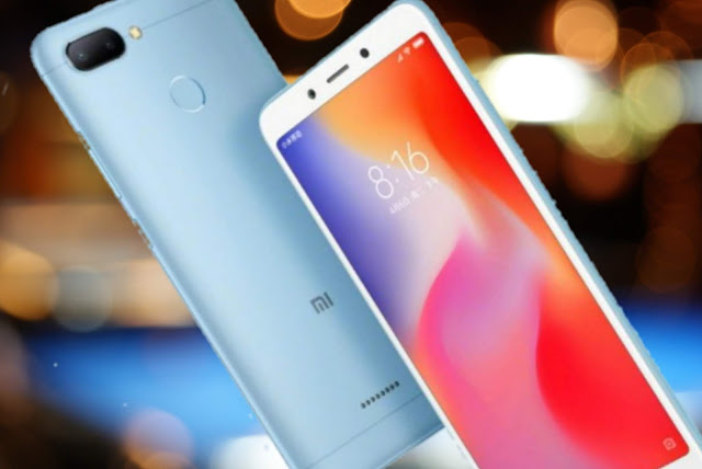Redmi 6 series to come with dual 4G Volte support in India, teases before the Xiaomi launch
