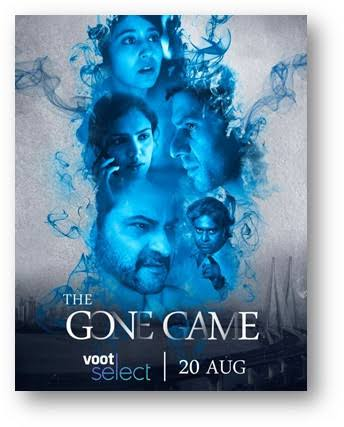 Download The Gone Game 2020 (Season 1) Hindi {Voot Series} All Episodes WeB-DL || 720p [250MB]