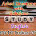 IBPS PO Prelims 2018 : Memory Based English Questions with Solutions