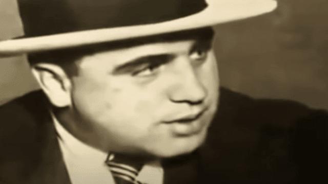 آلفونس غابرييل كابوني