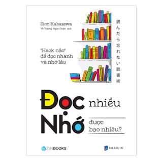 Đọc Nhiều Nhớ Được Bao Nhiêu? ebook PDF EPUB AWZ3 PRC MOBI