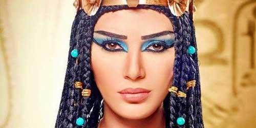 Resultado de imagem para cleopatra