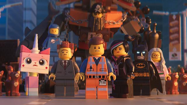 Fotograma La LEGO Película 2