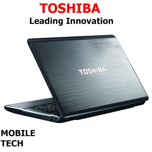LapTop Toshiba | مواصفات وأسعار لاب توب توشيبا