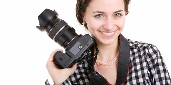 How to Earn from Stock Photography