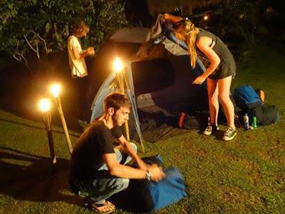 Gawat, Jika Lupa Membawa 6 Barang Sepele Ini Saat Camping