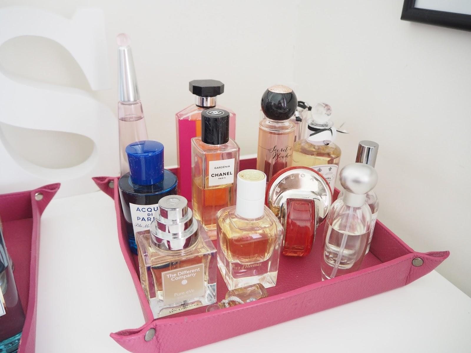 make up storage ideas & My make up storage/vanity/bedroom tour | Expat Make Up Addict