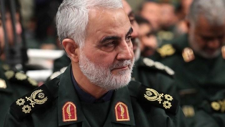 Εκτελέστηκε ο Ιρανός που «πρόδωσε» στους Αμερικανούς τον Κασέμ Σουλεϊμανί
