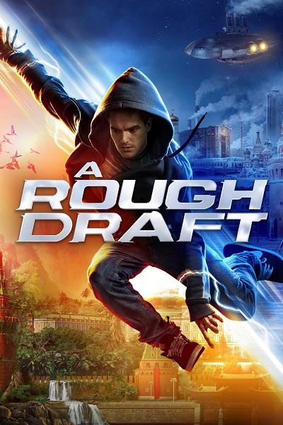 Download A Rough Draft (2018) Hindi 720p + 1080p WEB-DL
