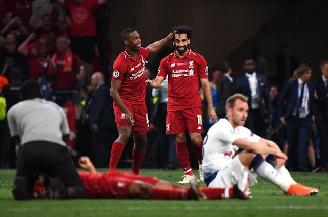 Nhận định Liverpool vs Tottenham, 23h30 ngày 27/10 (Vòng 10 - Ngoại Hạng Anh) 2
