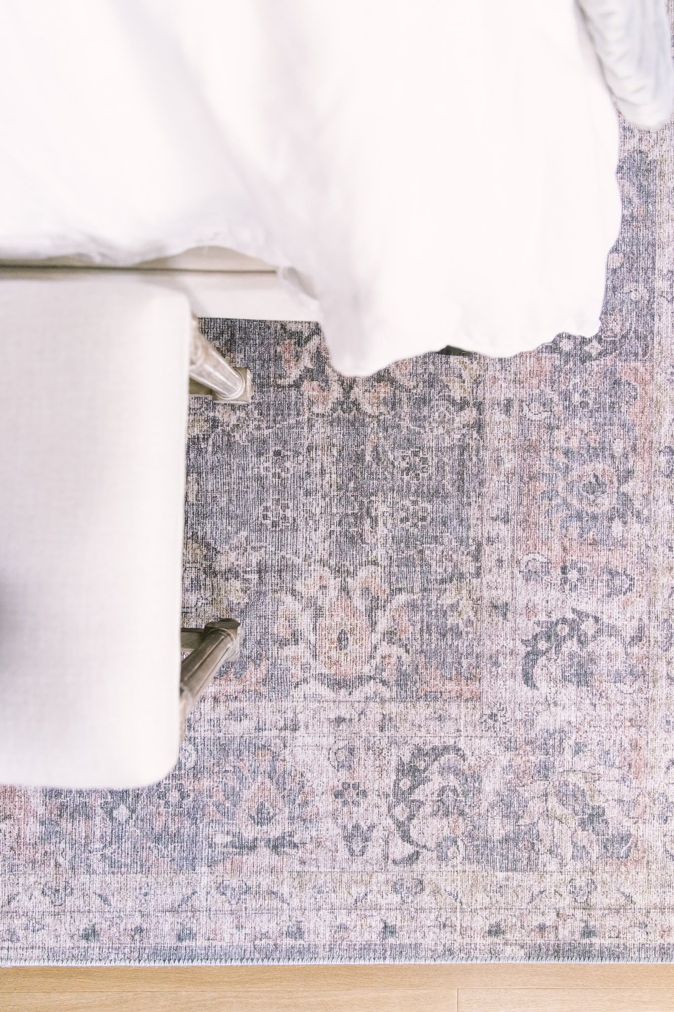 loloi Skye printed rug