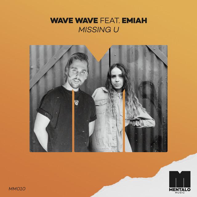 Wave Wave Shares New Single Missing U Ft Emiah Caesar Live N Loud