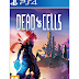 Dead Cells PS4 mídia digital Primaria original 1 PSN