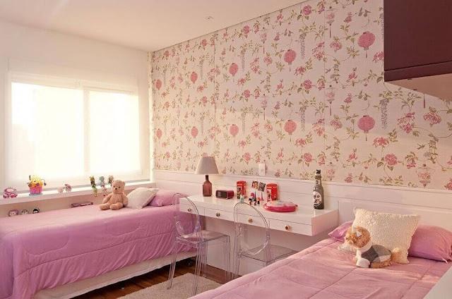 Children's room decoration