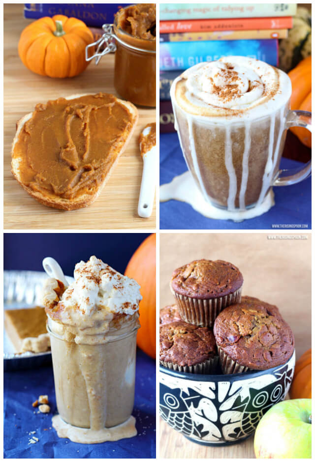 Ideas For Using Pumpkin Pie Spice in Fall Recipes