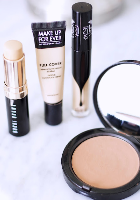 makeup must-haves, makeup must haves