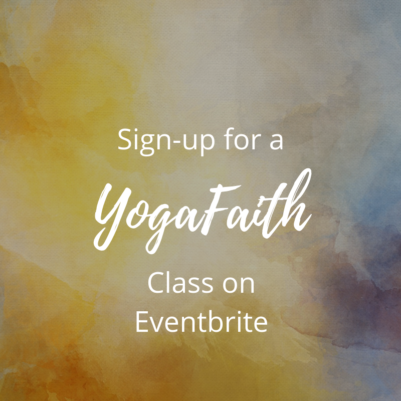 Register for Yoga Class