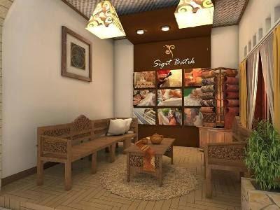 Jasa Desain Rumah Kayu