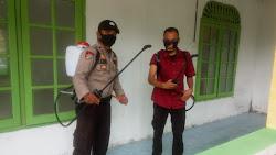 Satu Hari Menjelang Hari Raya Idul Adha Pemerintah, Instansi Kecamatan Selayar dan Organisasi Goro Bersama