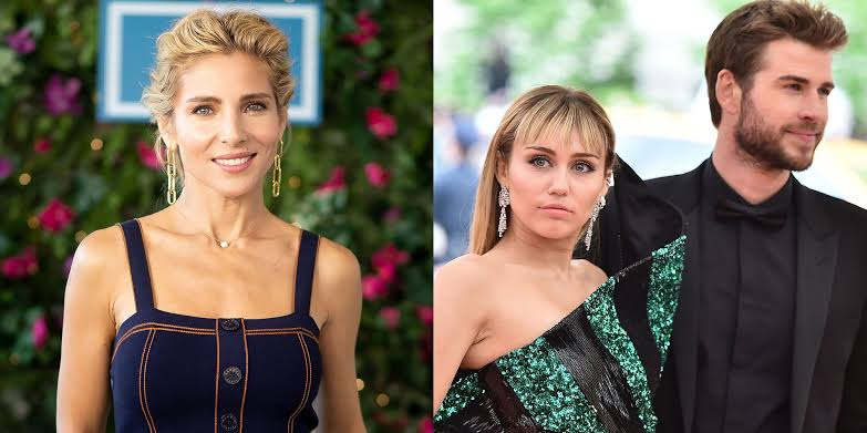Elsa Pataky blasts Miley Cyrus for breaking Liam's heart
