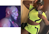 Watch video showing moments after rapper Saucy Santana was shot in Miami for being a gay artiste