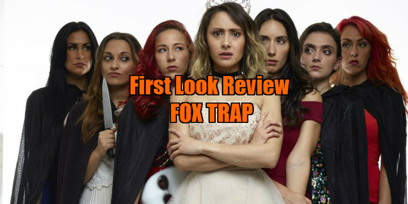 fox trap review