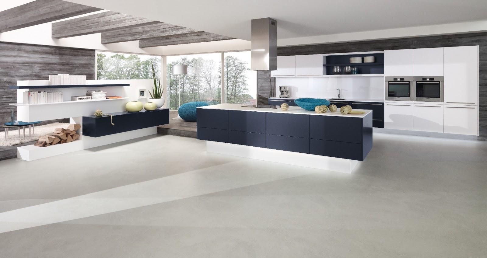 alno. Black Bedroom Furniture Sets. Home Design Ideas