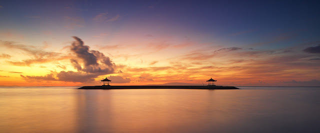 Pantai Karang Sanur | Wonderful Indonesia