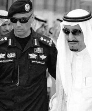 وفاة الحارس الشخصى, الملك سلمان بن عبد العزيز, خادم الحرمين الشريفين, السعودية,