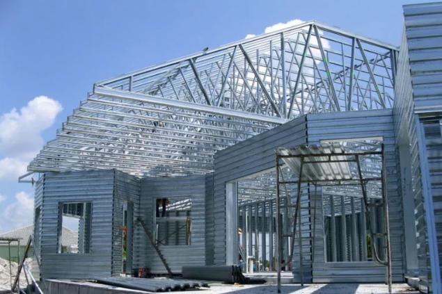 Harga Rangka Atap Baja Ringan Di Malang Daftar 2019 Bahan Bangunan