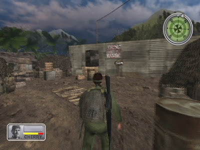 Conflict: Vietnam (PS2) 2004