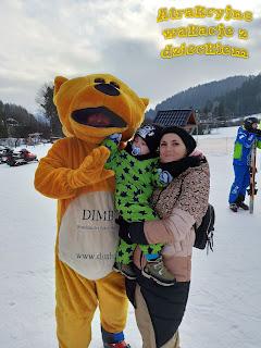Jak przygotować dziecko do nauki jazdy na nartach