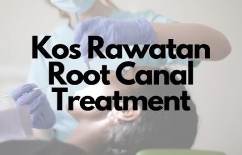 Pengalaman Buat Root Canal Treatment