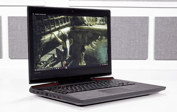Review Kelebihan laptop gaming lenovo ideapad y900