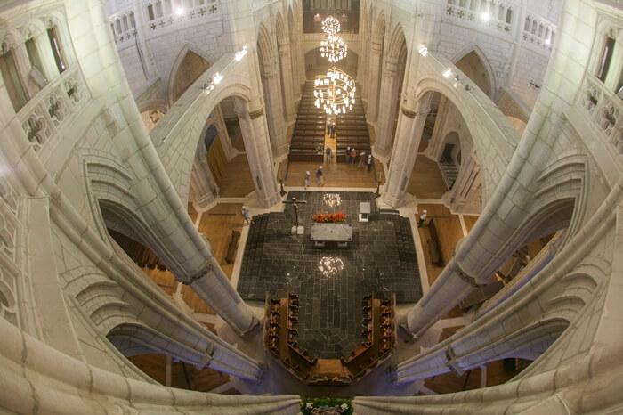 Catedral de Santa María, Victoria Gasteiz
