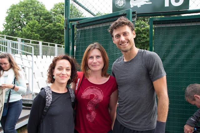 Artme Sitak tennis roland-garros