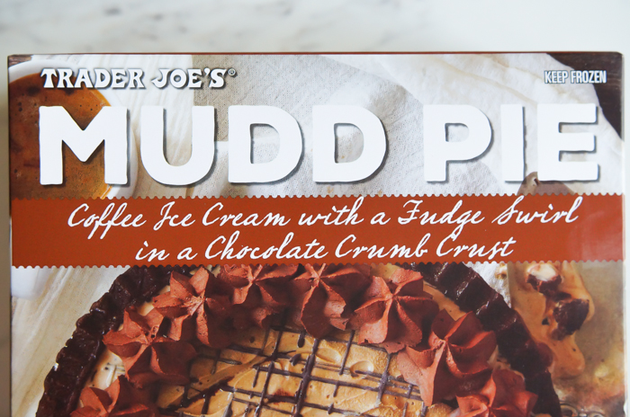 a review of Trader Joe's Mudd Pie | from a weekly #traderjoes review series