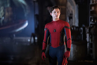 Download Spider-Man Far from Home (2019) In Hindi HDRip 720p | MoviesBaba 3