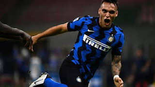 Inter Milan Vice President Javier Zanetti Denial talk with Barcelona over Lautaro Transfer.