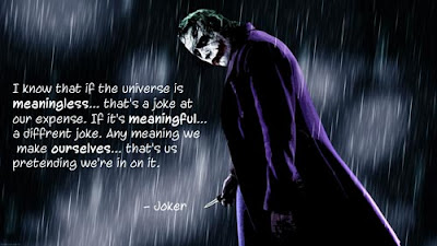 Top Joker Heath ledger Images Quotes